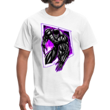 Astral Panther - Unisex Classic T-Shirt - white