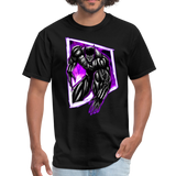 Astral Panther - Unisex Classic T-Shirt - black