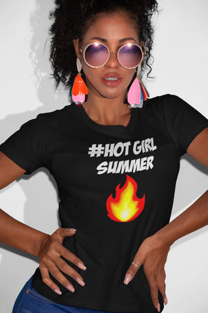 Hot Girl Summer - Short-Sleeve Unisex T-Shirt