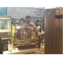 Load image into Gallery viewer, iTOP 11-2H Commercial Double Groud Head Coffee Machine