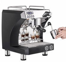 Load image into Gallery viewer, iTOP 3121 Single Group Commercial Coffee Machine