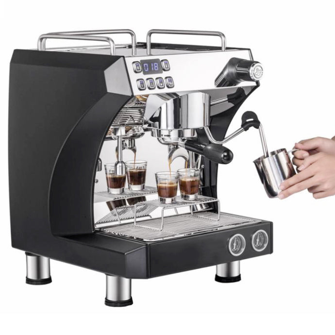iTOP 3121 Single Group Commercial Coffee Machine