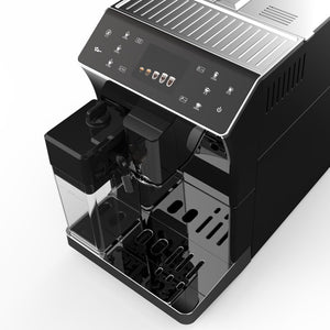 iTOP 202 Fully Automatic Coffee Machine for Home