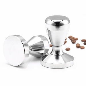 Stainless Steel 58MM Coffee Tamper