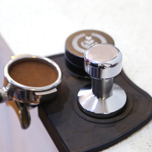 Stainless Steel 58MM Coffee Tamper Coffee Barista Tools