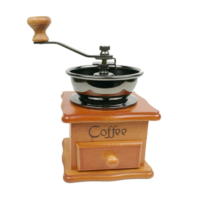 iTOP 8528 Manual Coffee Grinder