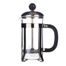 Load image into Gallery viewer, 1 Pcs Stainless Steel Pressure Coffee Pot
