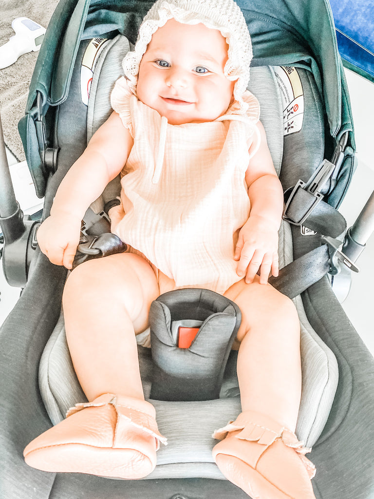 4 Different Types Of Car Seats To Consider For Your Child