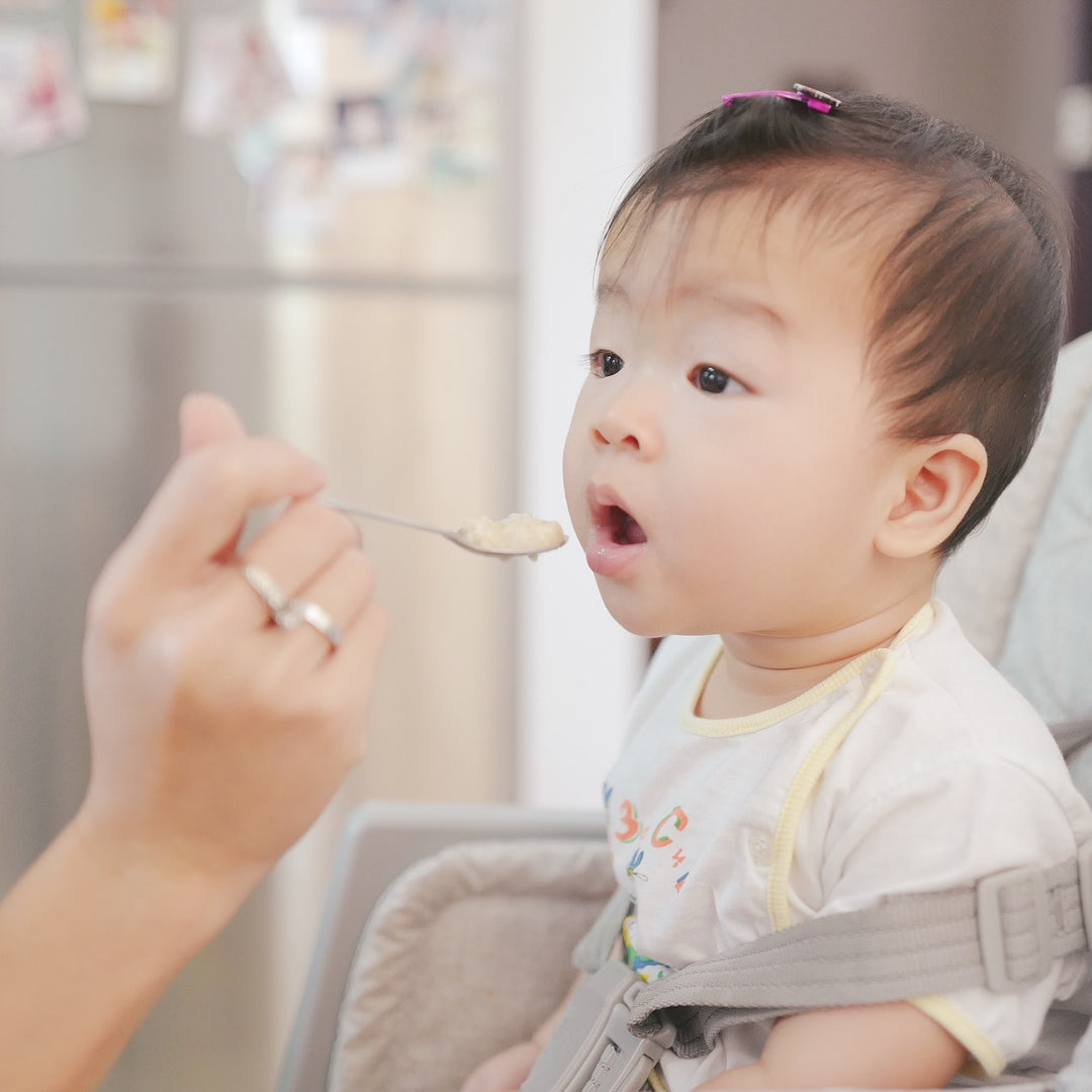 Toxins in Baby Food- Scary New Research Revealed