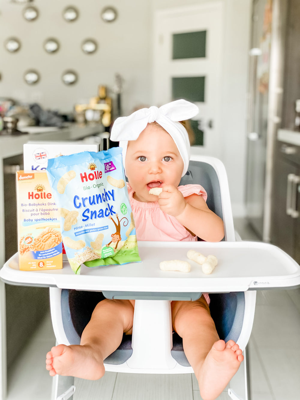 Introducing Solids: When to Start and What to Start With