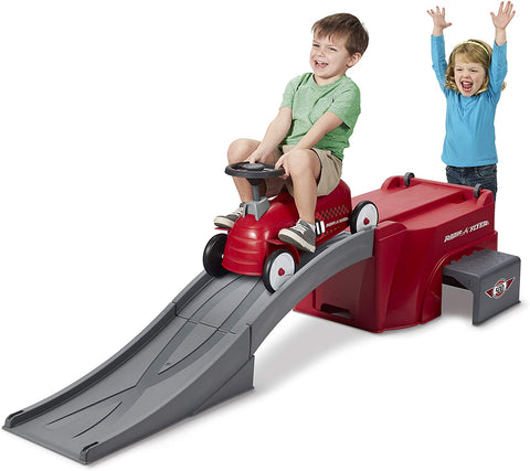 Car Ramp For Toddlers