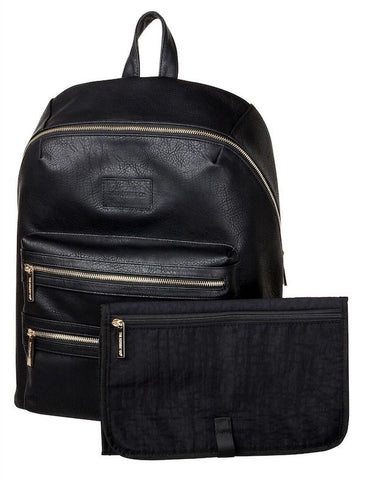 Honest Company Diaper Backpack