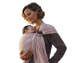 Ring Sling Baby Carrier - norani baby