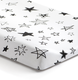 'Reach for the Stars' Changing Pad Cover 1