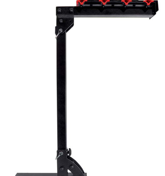 Hitch Mounted Bicycle Carrier -BCR390