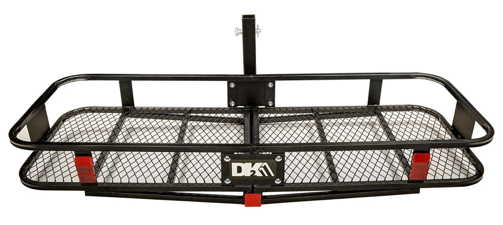 Hitch Mounted Cargo Carrier - HCC602