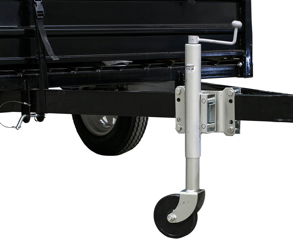 Trailer Jack Stand