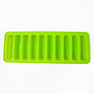Silicone Ice Cube Tray Mold for water bottle - Gadget and gear guru