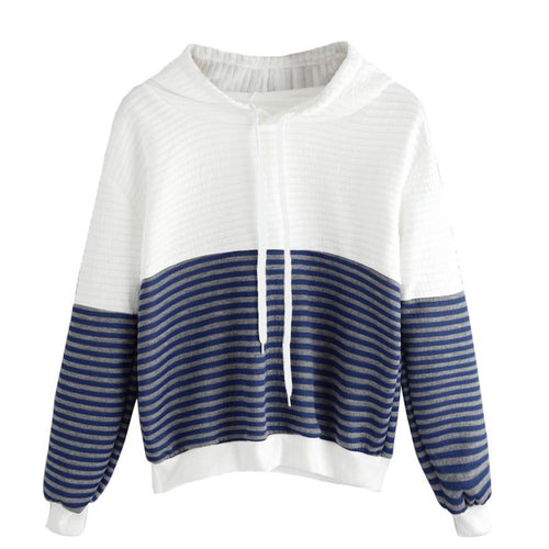 Fashion Pullovers Sweatshirt Women Casual  - Gadget and gear guru