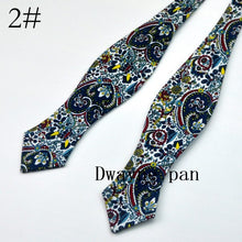 Mens Handmade Cotton Bowties