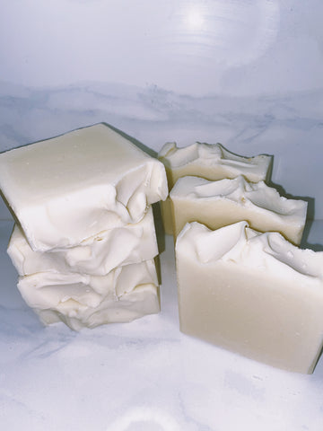 Unscented Butter Bar