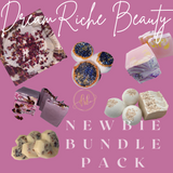 Newbie Bundle Pack