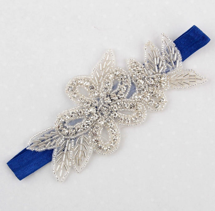 flapper girl headband - FREE