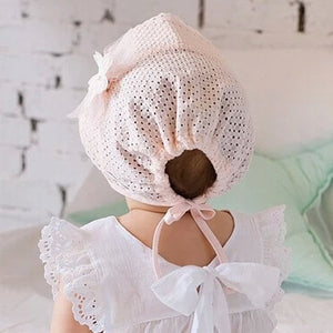 the classic bonnet - FREE