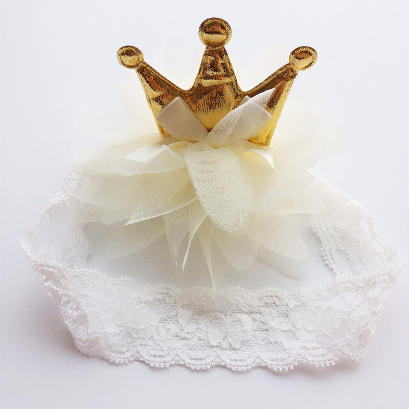 perfect princess headband