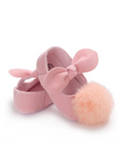 perfect pom party slipper - FREE