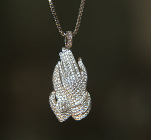 CZ hip hop jewelry iced out USA hot selling TOP QUALITY cubic zirconia hand  pendant sparking 8890bfbc9bc1