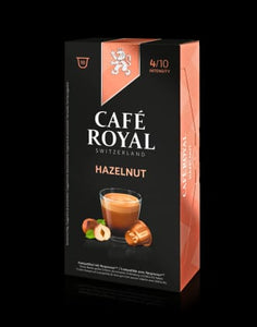 Cafe Royal-Hazelnut