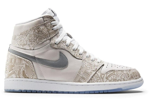 Air Jordan 1 High Retro  - Laser 30th Anniversary