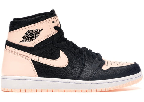 Air Jordan 1 Retro High - Black Crimson Tint