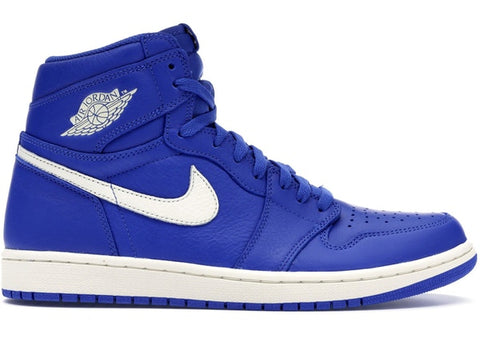 Air Jordan 1 Retro High - Hyper Royal