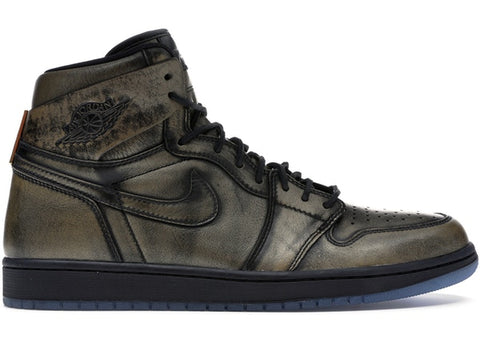 Air Jordan 1 Retro High - Wings