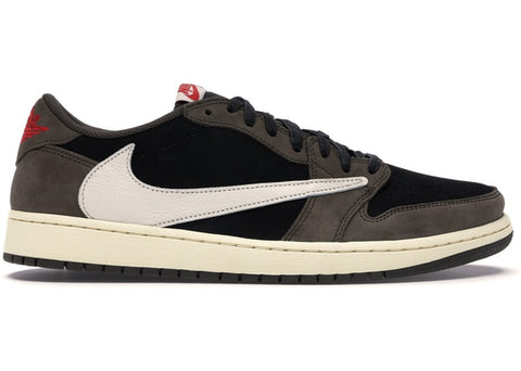 Air Jordan 1 Low OG SP Retro - Travis Scott