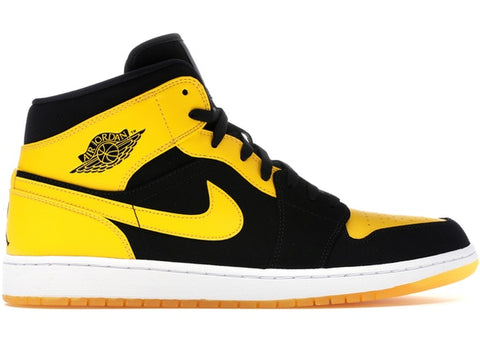 Air Jordan 1 Retro Mid - New Love