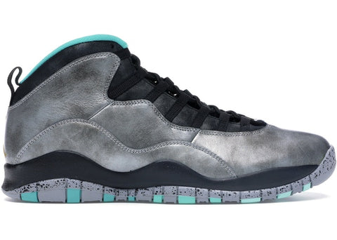 Air Jordan Retro 10 - Lady Liberty