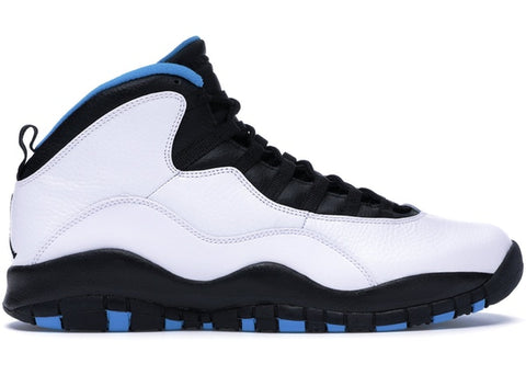 Air Jordan 10 Retro - Powder Blue
