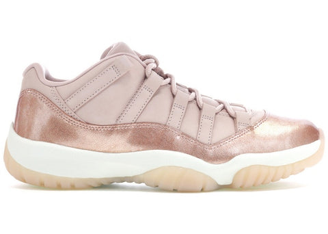 Air Jordan 11 Retro - Rose Gold
