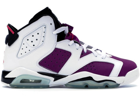 Air Jordan 6 Retro - Grape