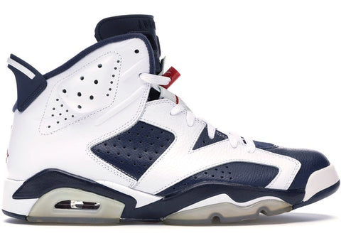 Air Jordan 6 Retro - Olympic