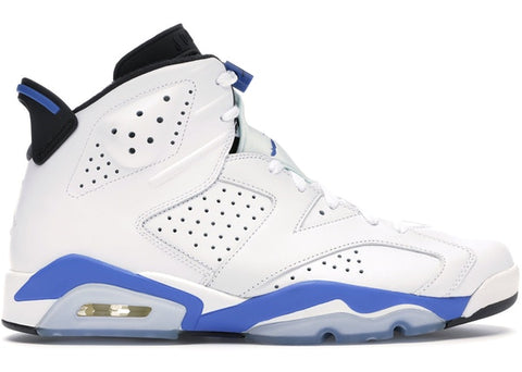Air Jordan 6 Retro -Sport Blue