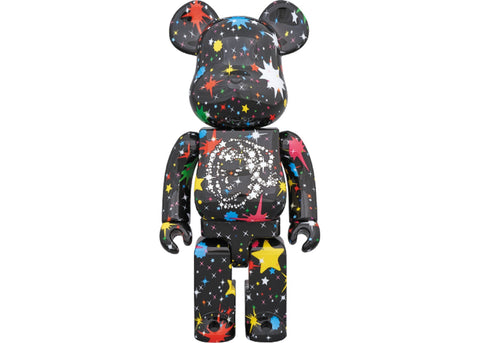 Bearbrick x Billionaire Boys Club 400%