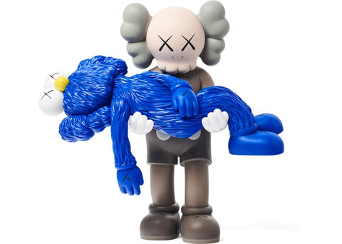 KAWS Gone Vinyl Figure