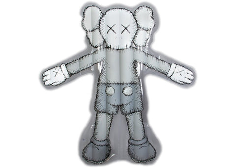 KAWS Holiday Hong Kong Pool Float