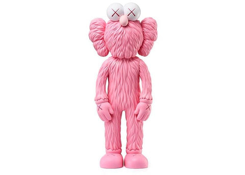 KAWS Open Edition BFF Vinyl
