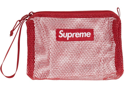 Supreme Utility Pouch (SS20) Red