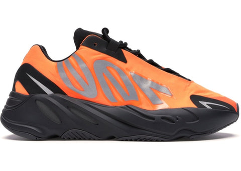 Adidas Yeezy Boost 700 V3 - MNVN Orange